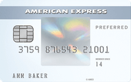 The Amex EveryDay Preferred Credit Card from American Express Application