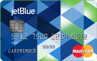 The JetBlue Card Application