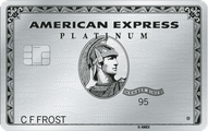 The Platinum Card� from American Express