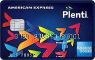 The Plenti Credit Card from Amex Application