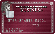 The Plum Card from American Express OPEN Application