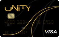 UNITY Visa Secured Credit Card Application