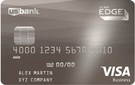 U.S. Bank Business Edge Platinum  Application