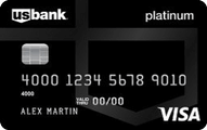 U.S. Bank Visa Platinum Card review