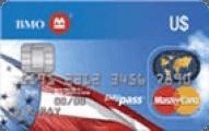 BMO® U.S. Dollar MasterCard®*