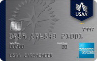 USAA Classic American Express Application