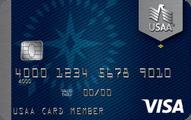 Usaa classic platinum visa 062415