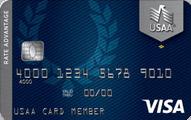 Usaa rate advantage platinum visa 062915