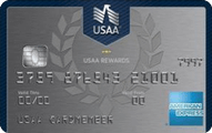 USAA Rewards American Express Card