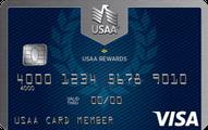 USAA Rewards™ Visa®
