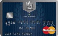 USAA Rewards® World MasterCard®