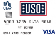 USO USAA Rewards™ Visa Signature® Card