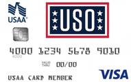 USO USAA Rewards™ Visa Signature® Card