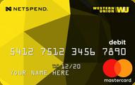 Western Union Prepaid Mastercard Application