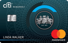 Citi Rewards+℠ Card review
