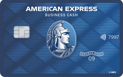 American Express Blue Business Cash Card review