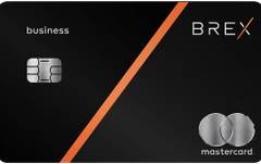 Brex Corporate Card for Startups review