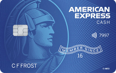 American Express Cash Magnet® Card review