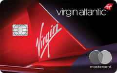 Bank of America Virgin Atlantic World Elite Mastercard credit card review