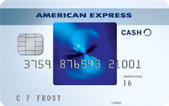 Amex Blue Cash Everyday