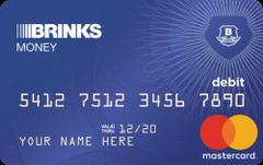 Brink's Prepaid Mastercard® - Apply Online