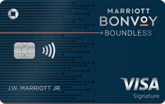 Marriott Bonvoy Boundless
