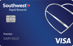 Southwest Rapid Rewards Premier Credit Card review