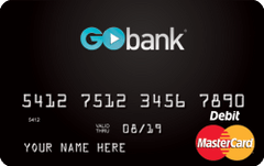 GoBank® Checking Account