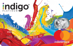 Indigo Platinum Mastercard review