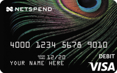 netspend visa prepaid card - Netspend Prepaid Card