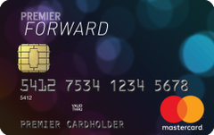 PREMIER Forward® Mastercard® Credit Card