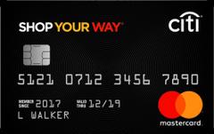 Sears Mastercard®