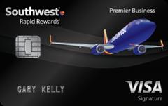 southwest rapid rewards premier business credit card - Southwest Business Credit Card