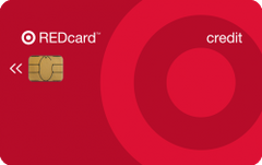 Target REDcard™