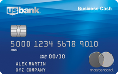U.S. Bank Business Cash Rewards World Elite MasterCard review