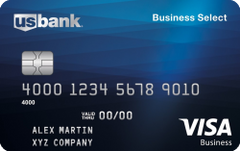 U.S. Bank Business Select Rewards review