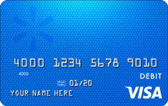 walmart moneycard174 - Visa Money Card