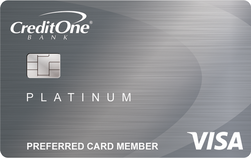 Credit One Bank® Visa® Credit Card