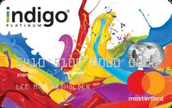 Tarjeta Mastercard Indigo® Platinum