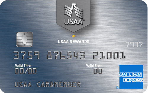 Usaa Credit Cards For Military Their Families Creditcardscom