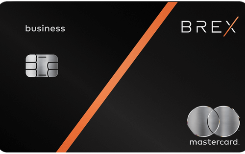 Brex Corporate Card for Startups