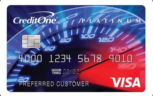 beginner credit cards no credit