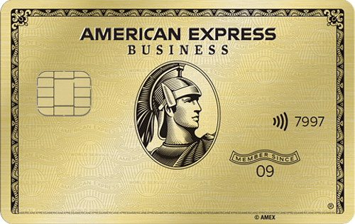 American Express® Business Gold Card Image