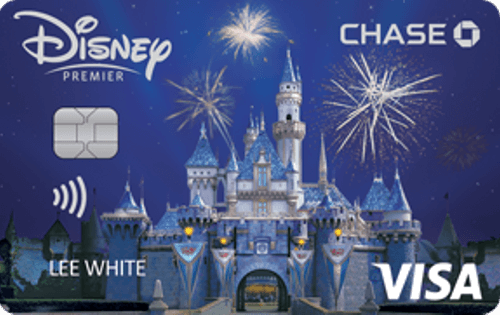 Disney® Premier Visa® Card
