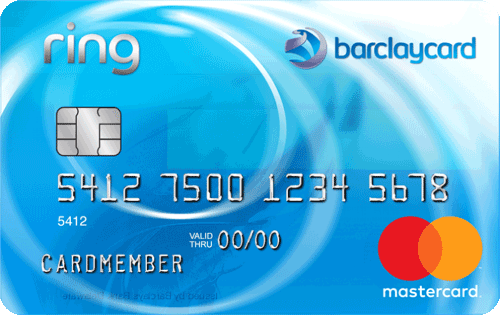Barclaycard Ring® Mastercard® Review