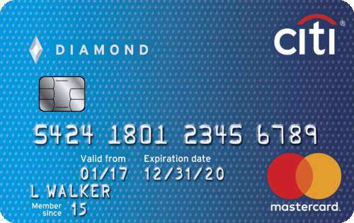 Citi® Secured Mastercard® Image