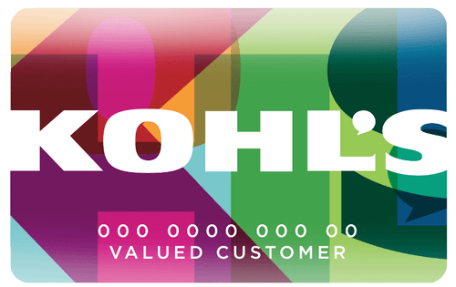 Kohl's Charge