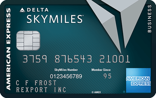 Best travel credit cards one mile at a time delta reserve for business credit card reheart Images