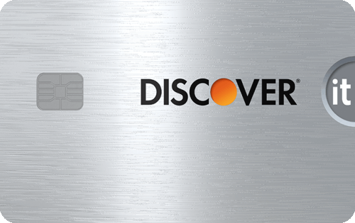 Discover it® Student chrome Image