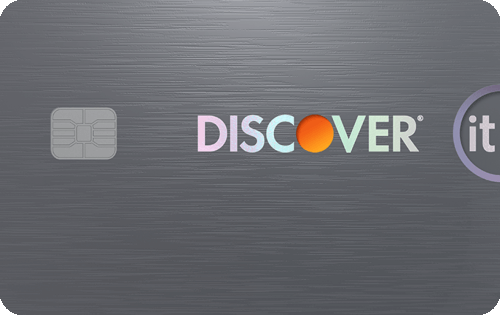 Discover it® Secured Image